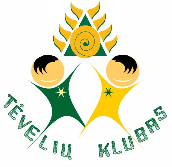 Tėvelių Klubo Logotipas